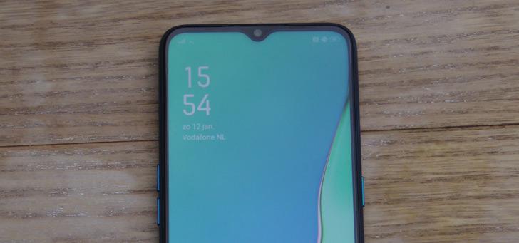 Oppo A9 (2020): update met Android 10 en ColorOS 7.1 staat klaar