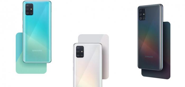Samsung Galaxy A51: drie redenen waarom dit toestel een aanrader is (adv)