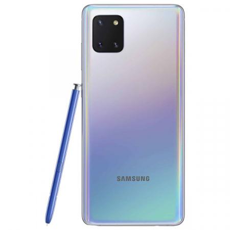 Samsung Galaxy Note 10 Lite achter