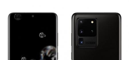 Samsung Galaxy S20-serie: officiële persfoto's en prijzen uitgelekt van alle modellen