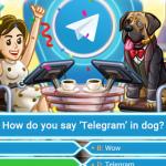 Telegram telt 400 miljoen gebruikers en komt met nieuwe update