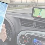 Huawei en TomTom slaan handen ineen: kaartendienst op Huawei-toestellen