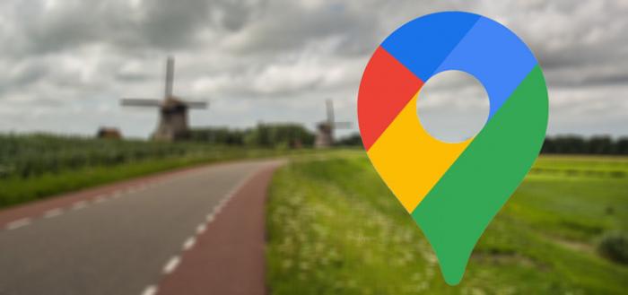 Google Maps rolt nieuw design met 5 tabbladen uit naar iedereen