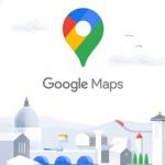Google Maps bestaat 15 jaar: nieuw logo en veel nieuwe functies