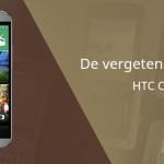 De vergeten smartphone: HTC One M8