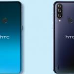 HTC Wildfire R70 aangekondigd met mooi design