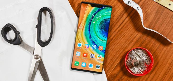 Huawei Mate 30 Pro vanaf morgen verkrijgbaar in Nederland: met andere strategie