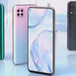 Huawei verkoopt 105 miljoen smartphones in eerste helft 2020