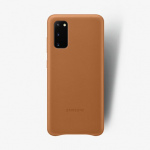 Leather Cover S20