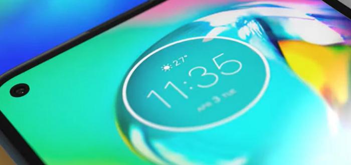 Moto G8 Power pre-order gestart: met gratis extra's