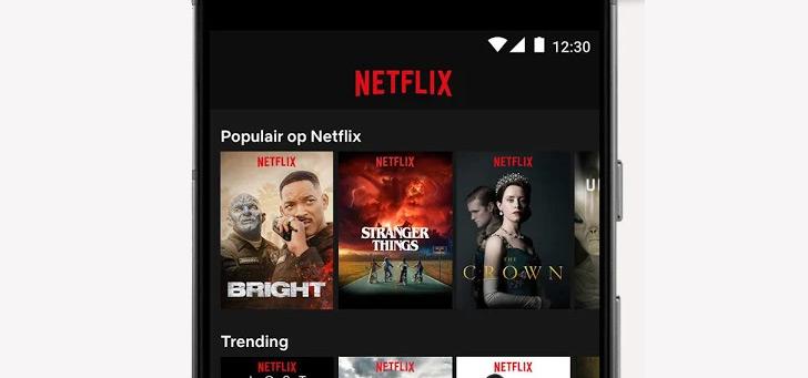 Netflix en Facebook geven informatie over het aanpassen van videokwaliteit