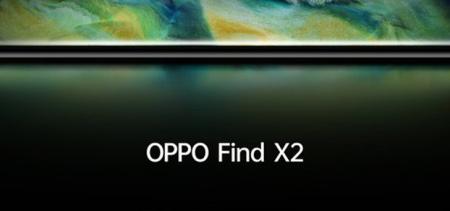 Foto: Oppo Find X2 krijgt 120Hz beeldscherm met 3K-resolutie
