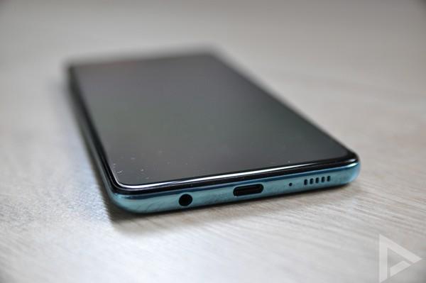 Samsung Galaxy A51 USB