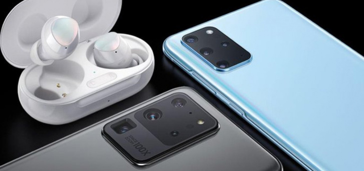 Samsung Galaxy Buds+: alle specificaties uitgelekt