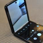 Samsung Galaxy Z Flip: hands-on en eerste indruk van vouwbare smartphone