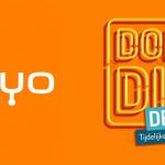 Simyo stunt met 'Doe Je Ding Deals': korting op veel bundels