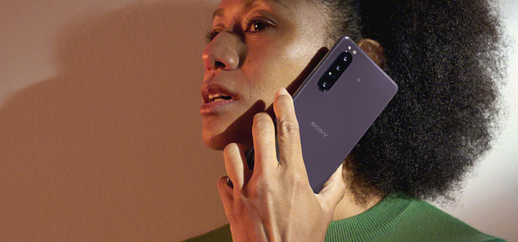 Sony Xperia 1 II: nieuwe high-end vanaf nu te koop, met cadeautje