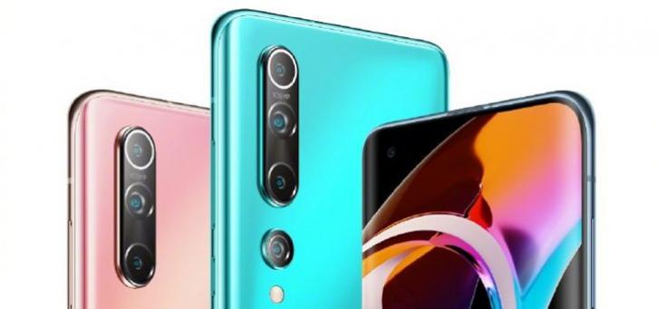 Xiaomi Mi 10 teaser duikt op: zo ziet het toestel eruit