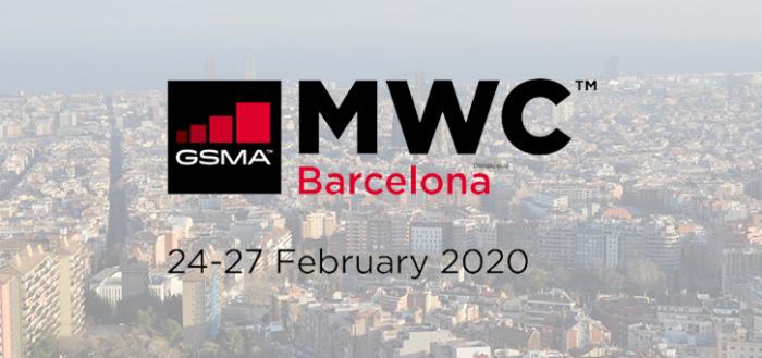 LG en ZTE zeggen deelname Mobile World Congress 2020 af