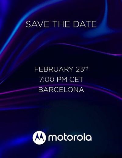 motorola mwc 2020 23 february