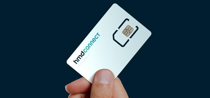 HMD Global komt met 'HMD Connect': overal ter wereld roaming voor lage prijs