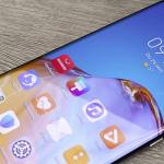 Huawei P40 (Pro) krijgt april-patch en verbeteringen camera