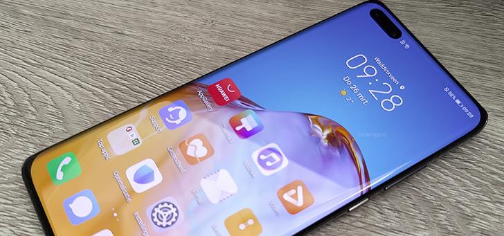 Huawei P40 Pro preview: onze eerste indruk