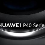 Huawei P40-serie: alle toestellen in één foto en officiële teaser