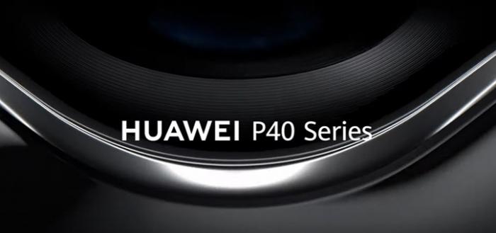 Huawei P40 aankondiging: volg hier de livestream