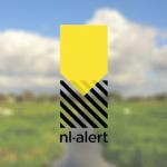 Overheid: verwijder de NL-Alert app van je smartphone