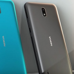 Nokia C2 met Android Go en verwisselbare accu aangekondigd