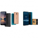 Nokia maart 2020 range header