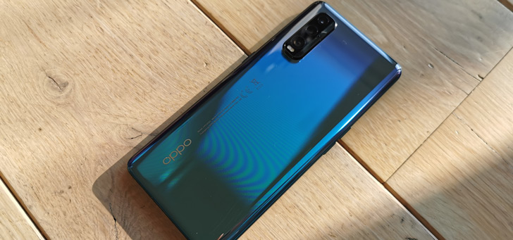 Oppo Find X2 preview: hands-on en eerste indruk