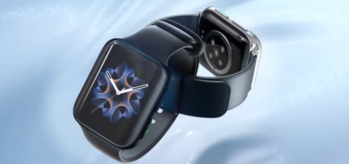 Oppo Watch: smartwatch met Wear OS komt uit in Europa