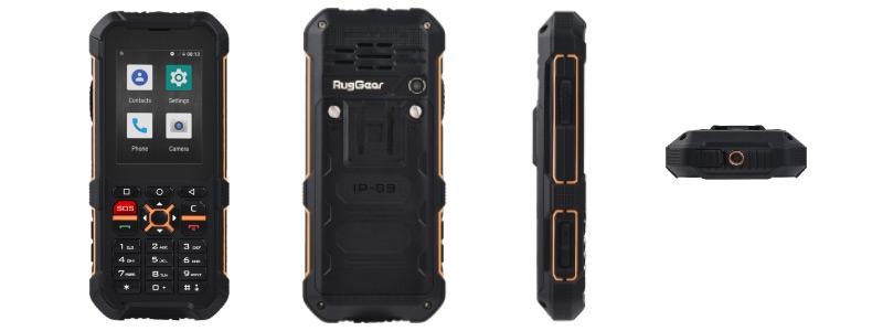 RugGear RG170