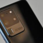 Samsung Galaxy S20 Ultra: degelijkheid op de proef in duurzaamheidstest