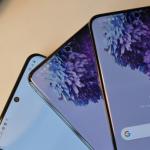 Samsung Galaxy S20-serie krijgt beveiligingsupdate september 2020