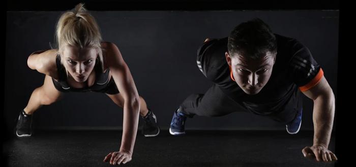 Workouts voor Thuis-app: een top alternatief voor de sportschool