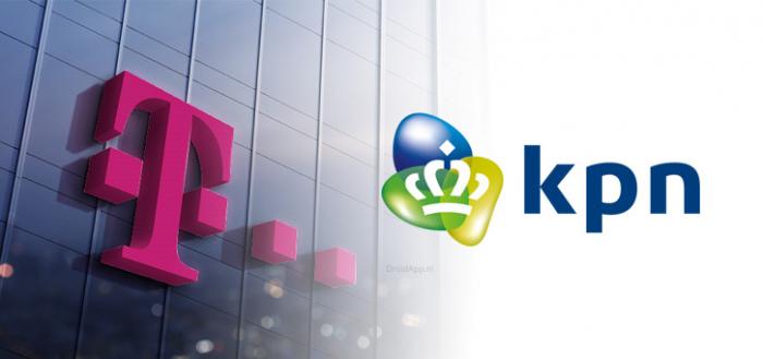 Providers zien enorme stijging verbruik door thuiswerk; KPN en T-Mobile sluiten winkels