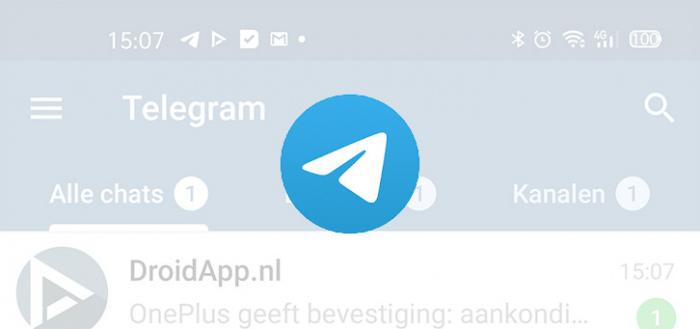 Telegram 6.2: grote update brengt toffe mediabewerker, betere GIF's en meer