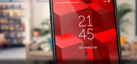 Vodafone wijzigt naam van netwerk in 'VFNL #StayConnected'