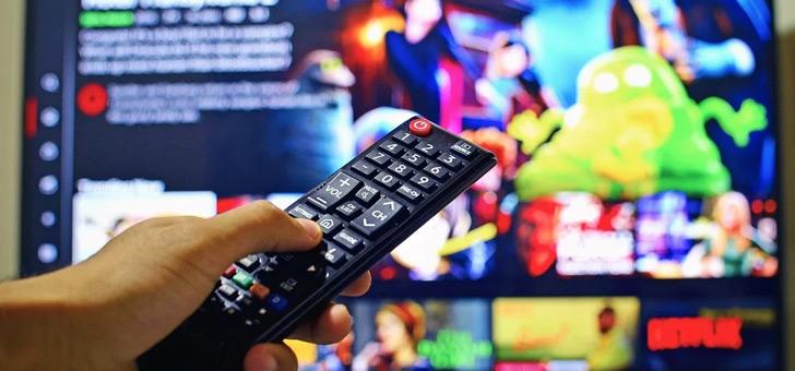 Netflix: films en series in lagere beeldkwaliteit door coronacrisis