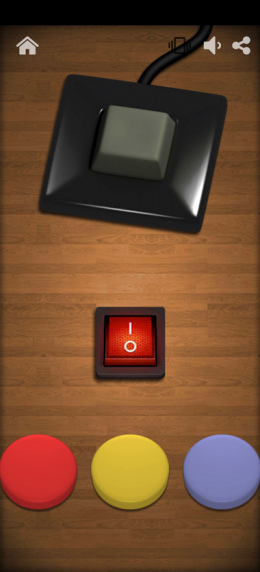 Antistress app