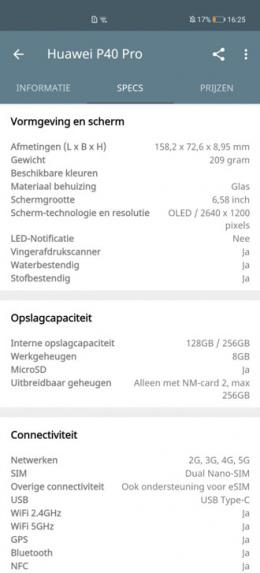 DroidApp App Huawei