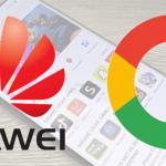 Huawei wil Google-apps opnemen in eigen AppGallery: omzet loopt terug