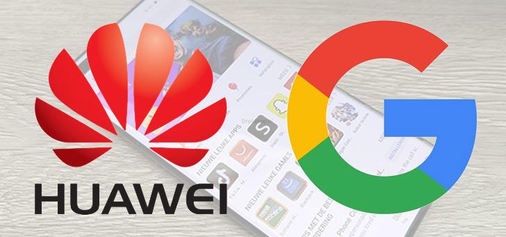 'Amerikaanse regering wil sancties Huawei verlichten': dit betekent het