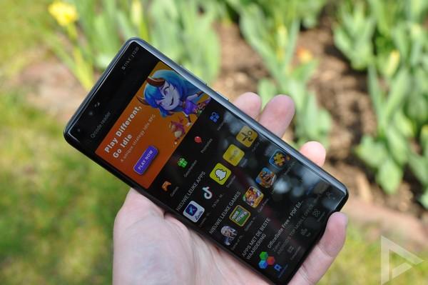 Huawei P40 Pro AppGallery