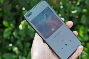 Huawei P40 Pro Huawei Music