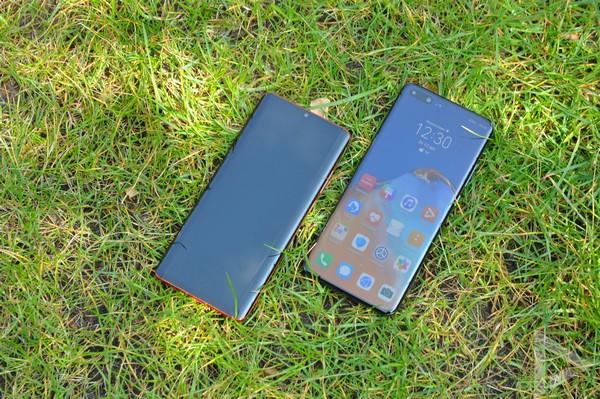Huawei P30 Pro Huawei P40 Pro vergelijking