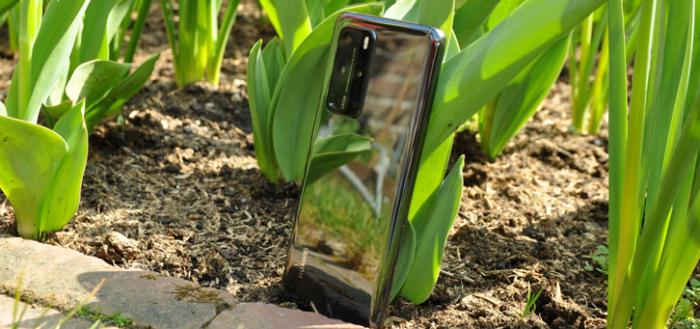 Huawei P40 Pro review: een smartphone zonder de G van Google